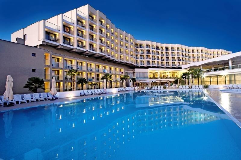 Hotel Materada Plava Laguna 138 Bewertungen - Bild von FTI Touristik