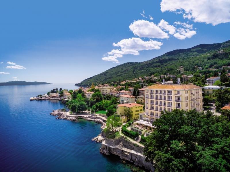Smart Selection Hotel Bristol in Istrien - Bild von FTI Touristik