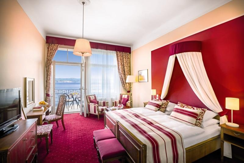 Hotelzimmer im Smart Selection Hotel Bristol günstig bei weg.de