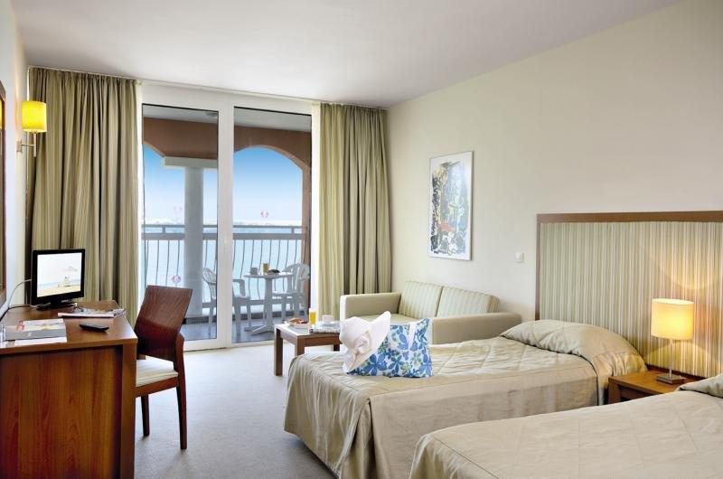 Hotel Sol Luna Bay Resort in Bulgarische Riviera Süden (Burgas) - Bild von FTI Touristik