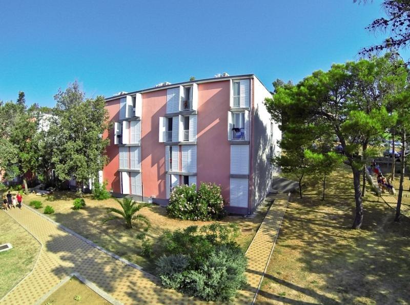 Hotel San Marino Sunny Resort by Valamar in Nordadriatische Inseln - Bild von FTI Touristik