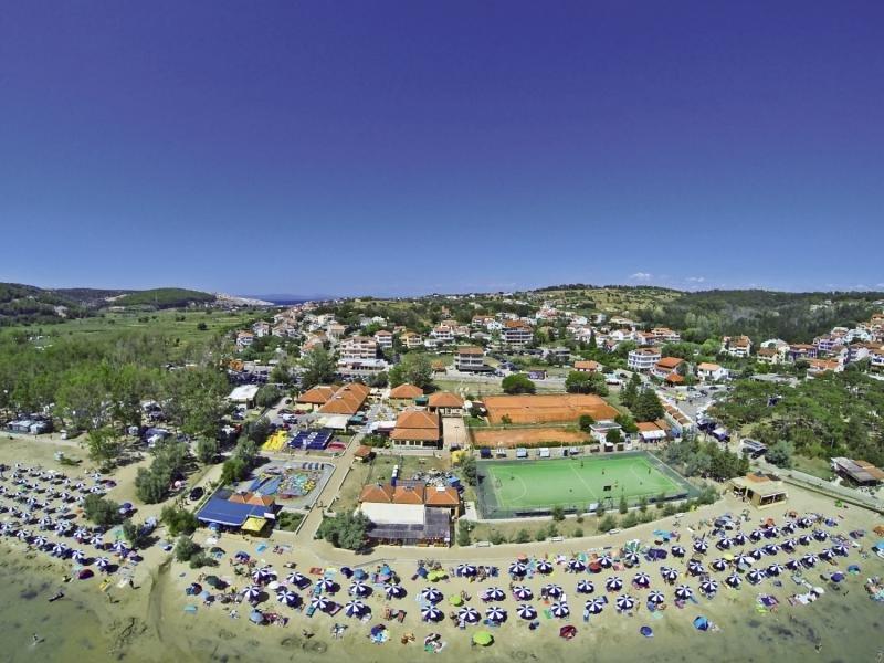 Hotel San Marino Sunny Resort by Valamar günstig bei weg.de buchen - Bild von FTI Touristik