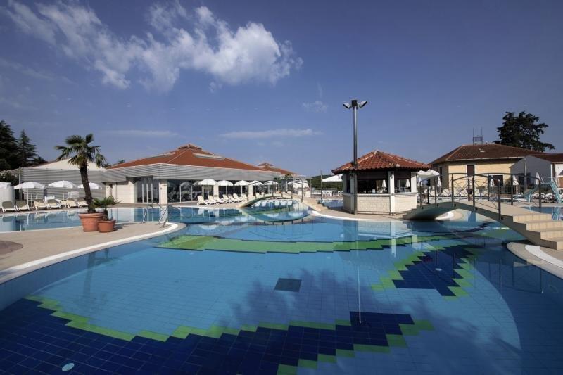 Resort Belvedere Hotel & Apartments günstig bei weg.de buchen - Bild von FTI Touristik