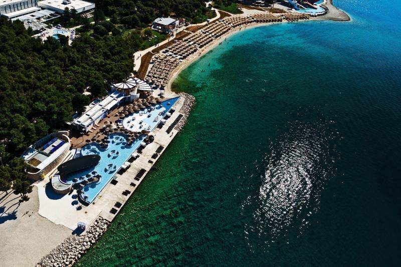 Amadria Park Hotel Jure günstig bei weg.de buchen - Bild von FTI Touristik