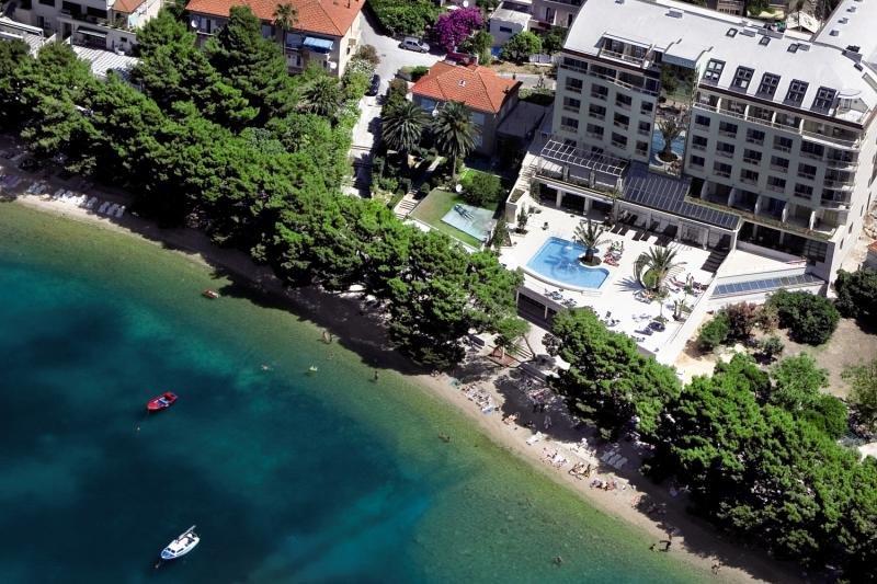Hotel Park in Adriatische Küste - Bild von FTI Touristik