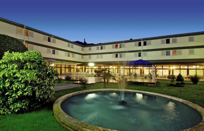 Remisens Hotel Marina günstig bei weg.de buchen - Bild von FTI Touristik