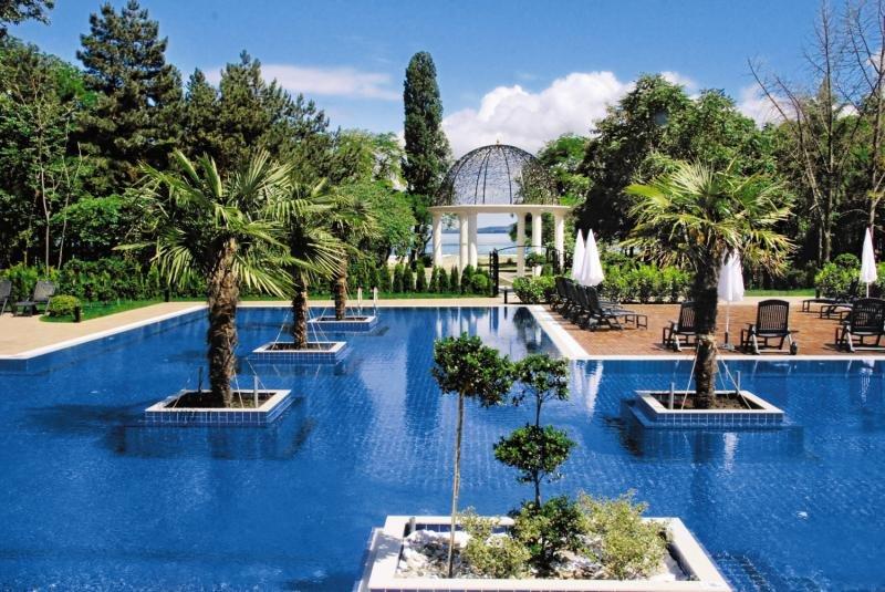 Grand Hotel & Spa Primoretz in Bulgarische Riviera Süden (Burgas) - Bild von FTI Touristik