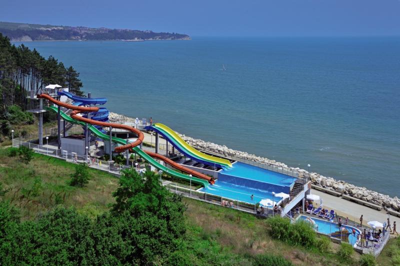 Hotel Sol Luna Bay Resort günstig bei weg.de buchen - Bild von FTI Touristik