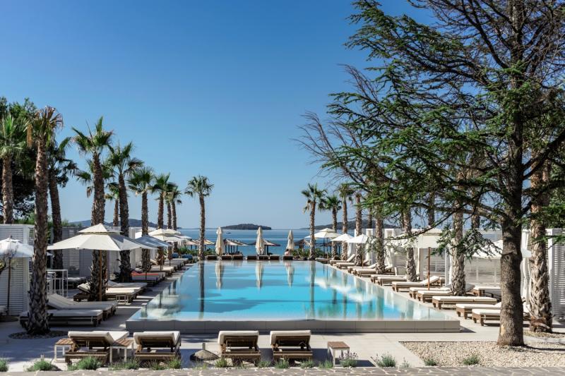 Amadria Park Hotel Jure in Adriatische Küste - Bild von FTI Touristik