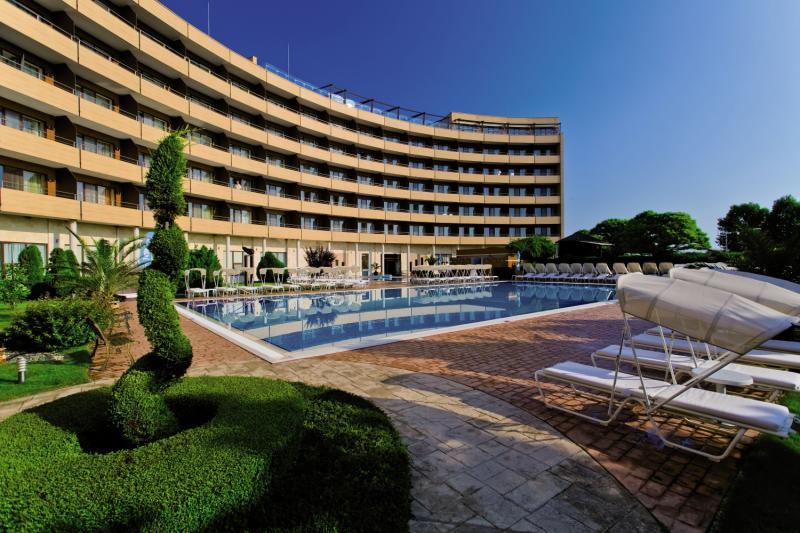 Grand Hotel Pomorie in Bulgarische Riviera Süden (Burgas) - Bild von FTI Touristik
