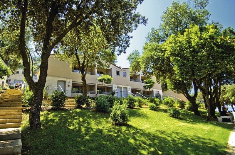 Resort Belvedere Hotel & Apartments in Istrien - Bild von FTI Touristik