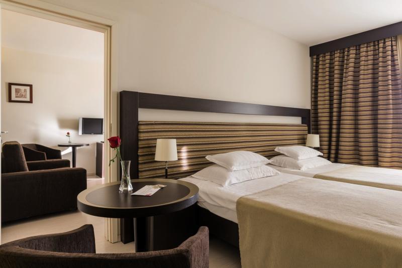Hotelzimmer im Village Sol Garden Istra & Sol Garden Istra günstig bei weg.de