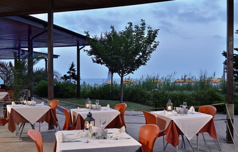 Hotel Sol Luna Bay Resort 370 Bewertungen - Bild von FTI Touristik