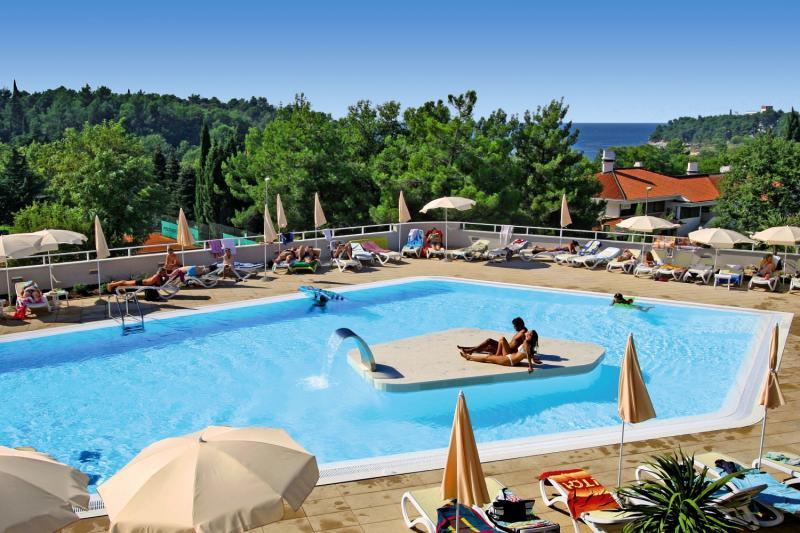 Hotel Albatros Plava Laguna 120 Bewertungen - Bild von FTI Touristik