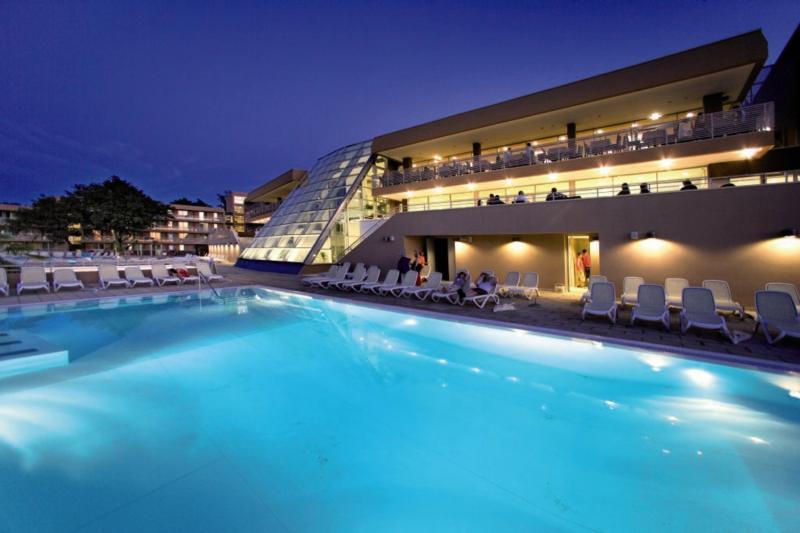 Hotel Molindrio Plava Laguna günstig bei weg.de buchen - Bild von FTI Touristik