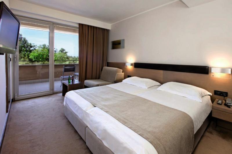 Hotelzimmer im Hotel Molindrio Plava Laguna günstig bei weg.de