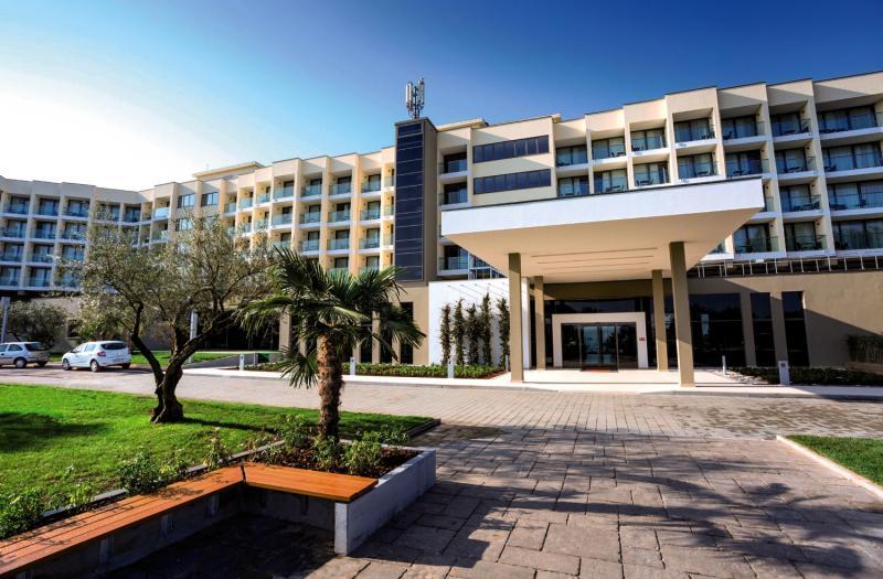 Hotel Materada Plava Laguna günstig bei weg.de buchen - Bild von FTI Touristik