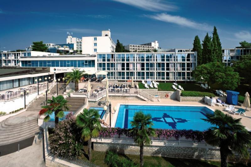 Hotel Zorna Plava Laguna 81 Bewertungen - Bild von FTI Touristik