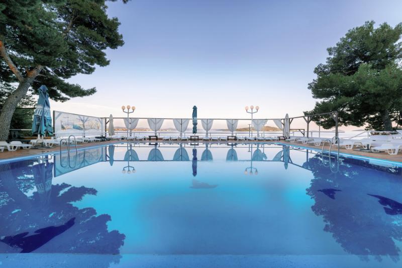 Punta Hotel & Annex Arausa in Adriatische Küste - Bild von FTI Touristik