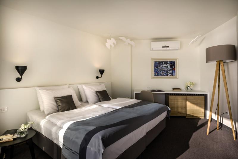 Remisens Hotel Albatros in Adriatische Küste - Bild von FTI Touristik