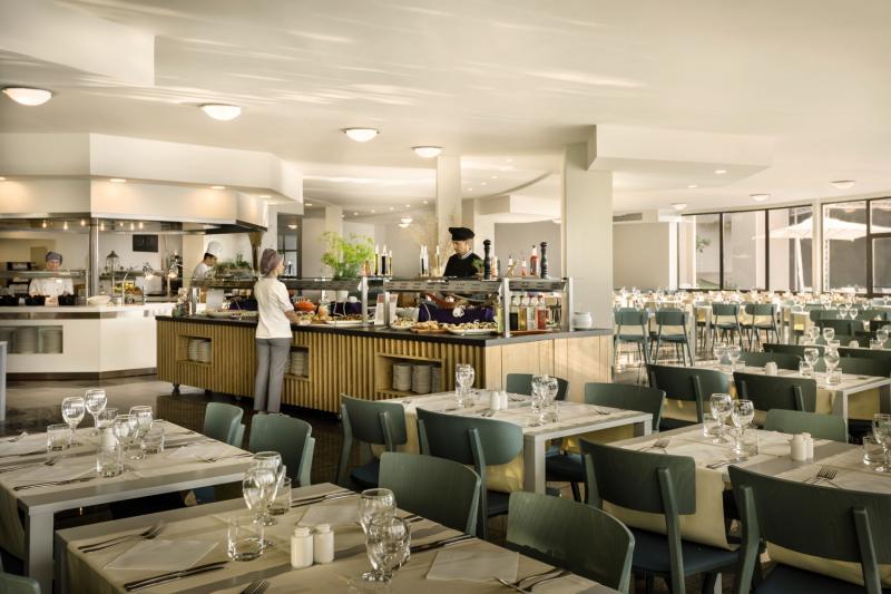 Remisens Hotel Albatros 118 Bewertungen - Bild von FTI Touristik