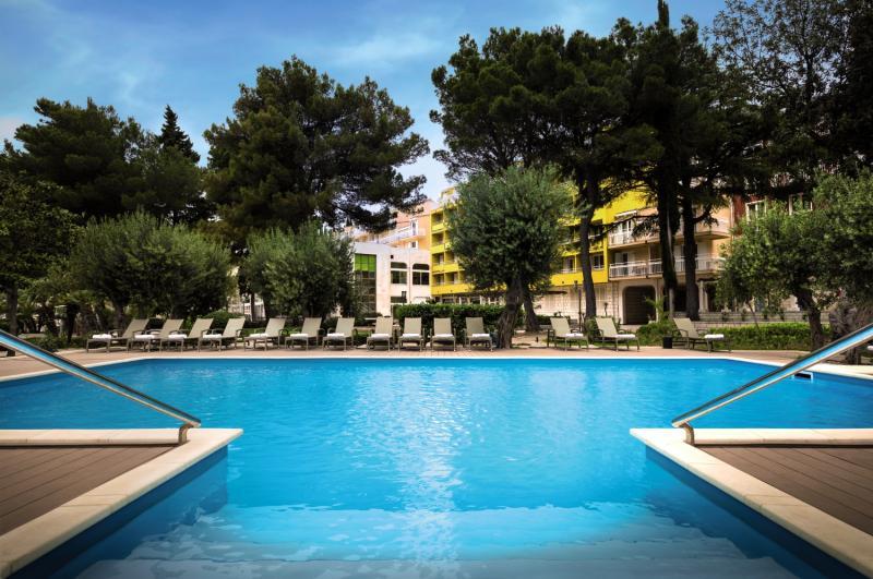 Remisens Hotel Epidaurus günstig bei weg.de buchen - Bild von FTI Touristik