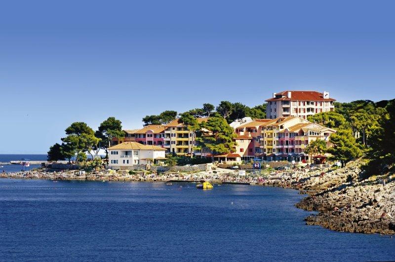 Vitality Hotel Punta günstig bei weg.de buchen - Bild von FTI Touristik