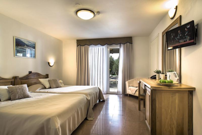 Hotelzimmer im Bi-Village günstig bei weg.de