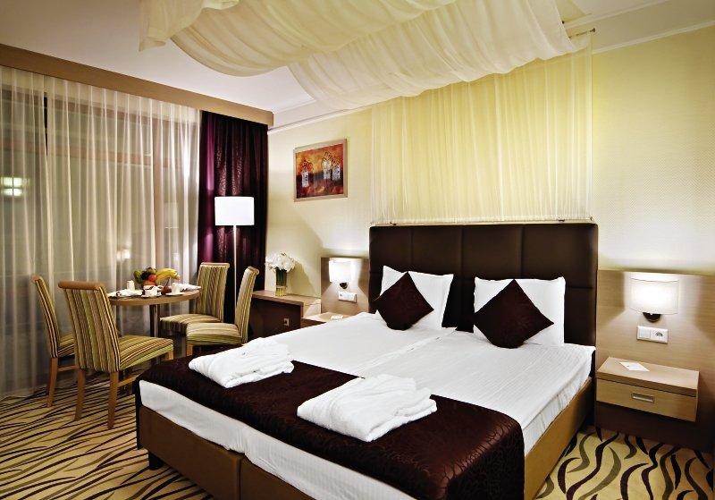 Hotel Flamingo Grand 117 Bewertungen - Bild von FTI Touristik