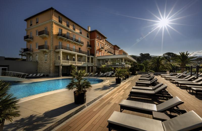 Valamar Collection Imperial Hotel in Nordadriatische Inseln - Bild von FTI Touristik
