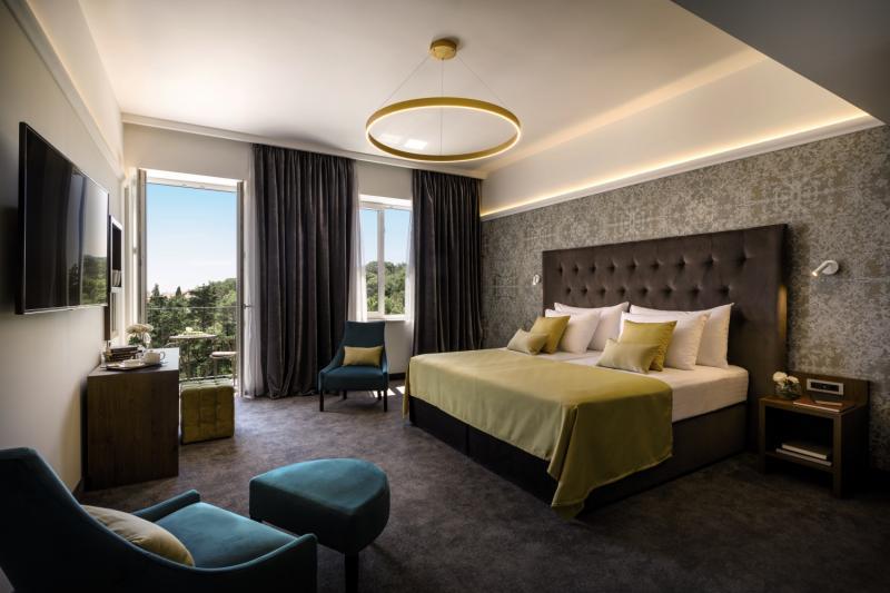 Valamar Collection Imperial Hotel 60 Bewertungen - Bild von FTI Touristik