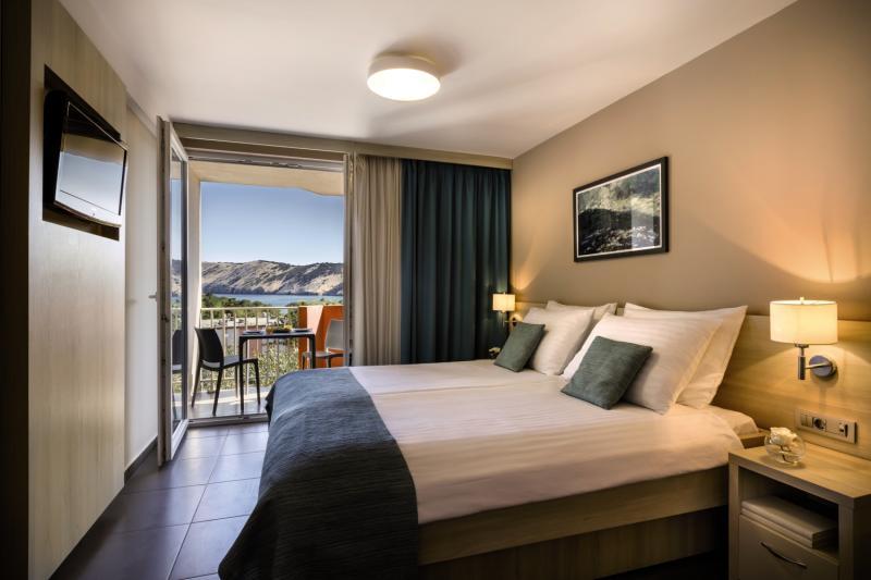 Hotelzimmer im San Marino Sunny Resort by Valamar günstig bei weg.de