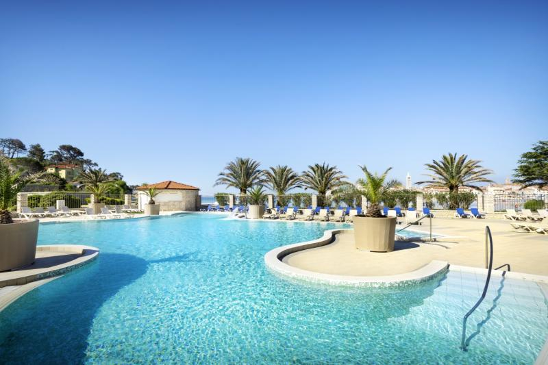 Valamar Padova Hotel in Nordadriatische Inseln - Bild von FTI Touristik
