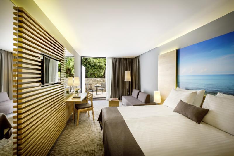 Valamar Padova Hotel 45 Bewertungen - Bild von FTI Touristik