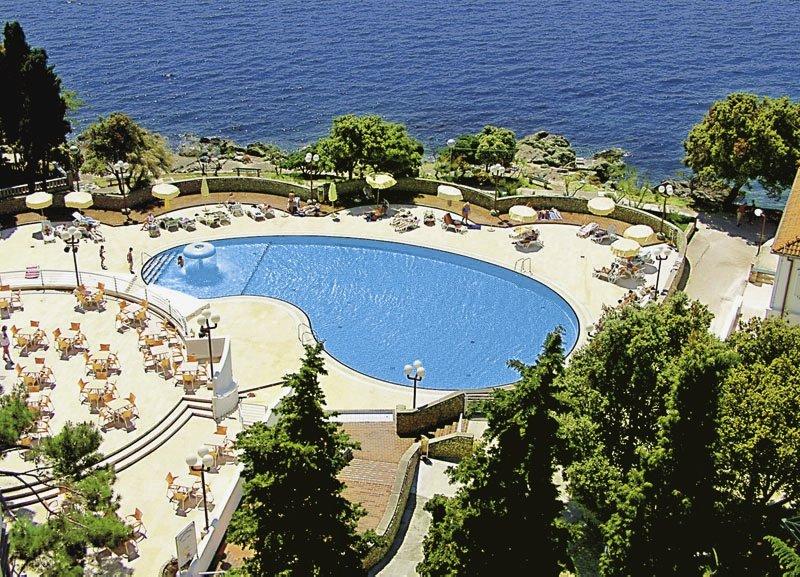 Dražica Hotel Resort 93 Bewertungen - Bild von FTI Touristik