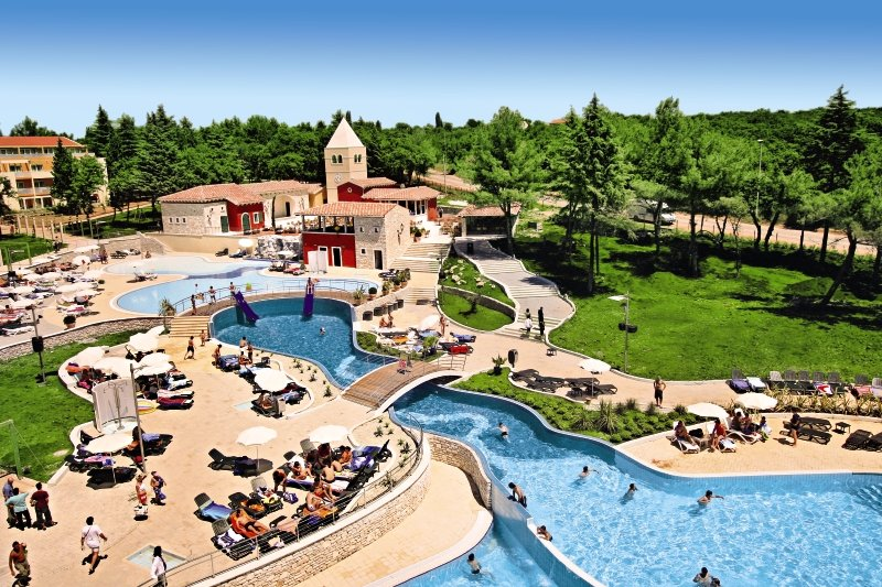 Hotel Village Sol Garden Istra & Sol Garden Istra 131 Bewertungen - Bild von FTI Touristik