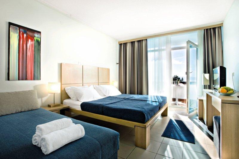 Hotel Beli Kamik in Nordadriatische Inseln - Bild von FTI Touristik