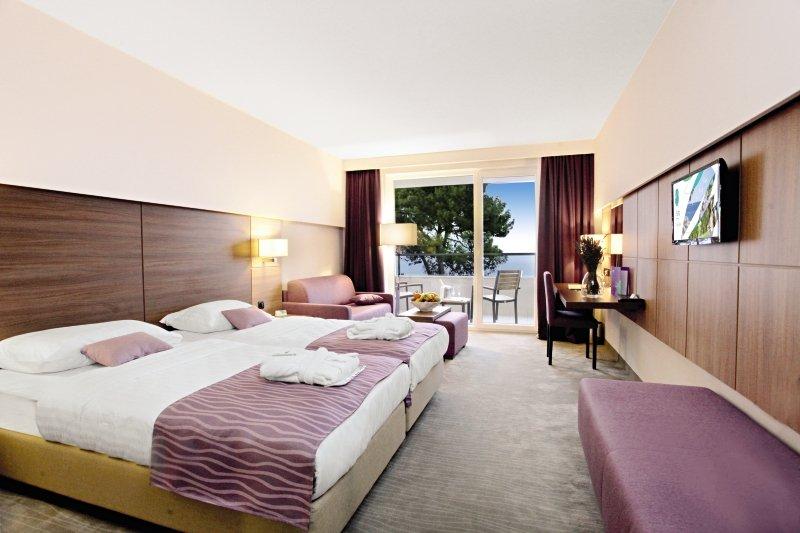 Vitality Hotel Punta in Nordadriatische Inseln - Bild von FTI Touristik