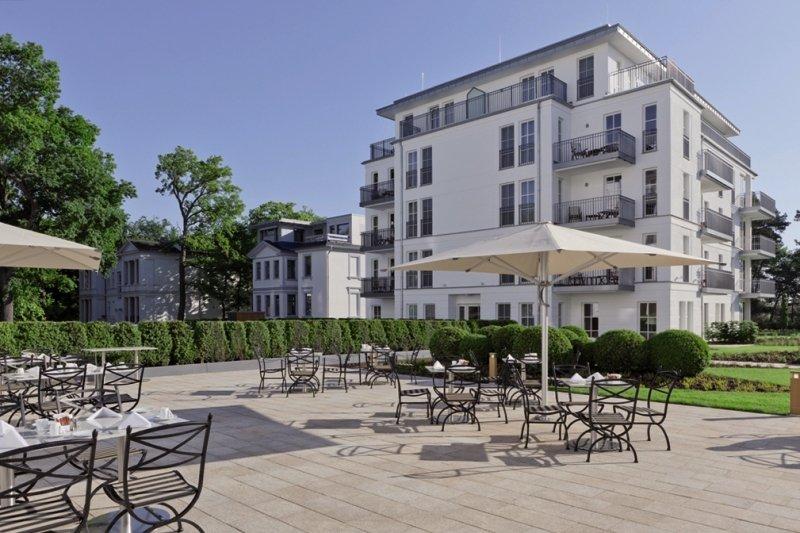 Steigenberger Grandhotel & Spa günstig bei weg.de buchen - Bild von FTI Touristik
