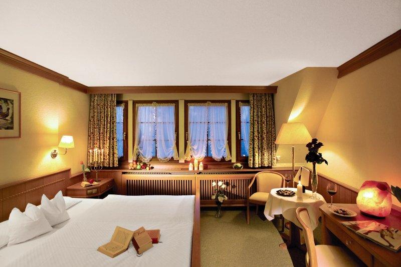 Alpenblick Bio- & Wellnesshotel 3 Bewertungen - Bild von FTI Touristik