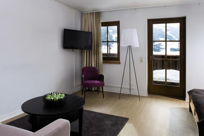 Hotel Goldried günstig bei weg.de buchen - Bild von FTI Touristik