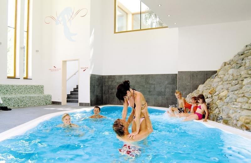Hotel Badhaus in Salzburger Land - Bild von FTI Touristik