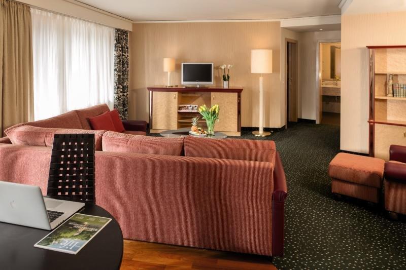 Hotel Krumers Alpin Resort & Spa in Nordtirol - Bild von FTI Touristik