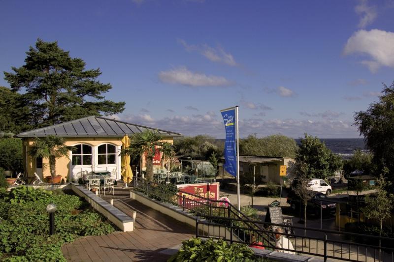 SEETELHOTEL Ostseeresidenz Bansin in Insel Usedom - Bild von FTI Touristik