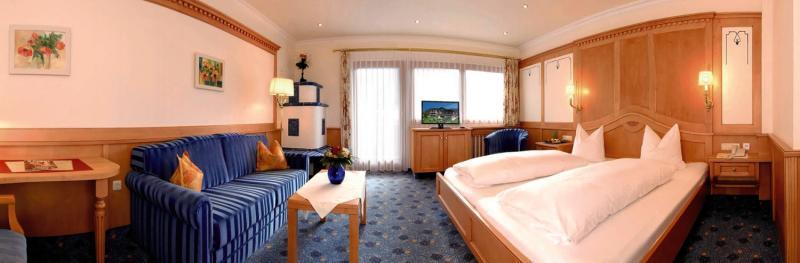Hotel Strass in Nordtirol - Bild von FTI Touristik