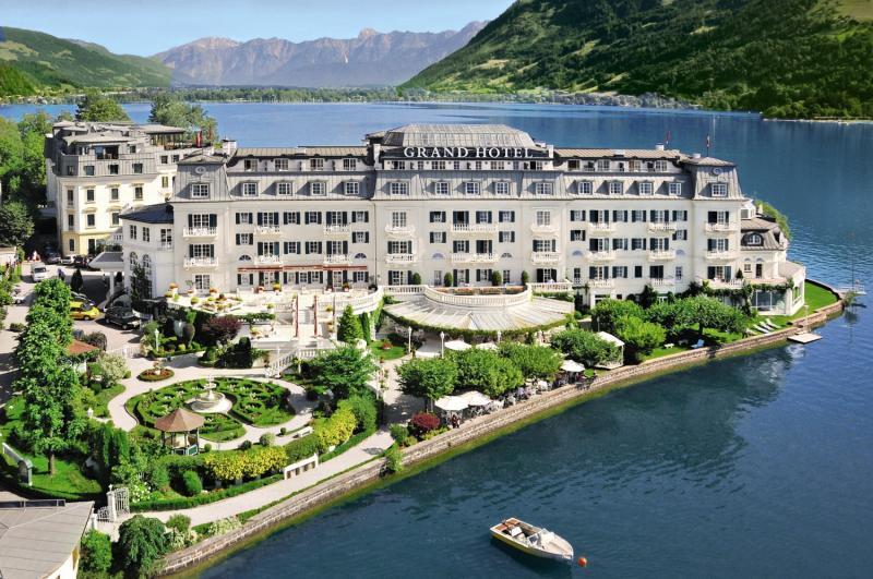 Grand Hotel Zell Am See 48 Bewertungen - Bild von FTI Touristik