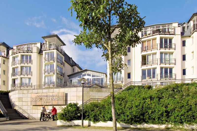 SEETELHOTEL Ostseeresidenz Bansin 29 Bewertungen - Bild von FTI Touristik