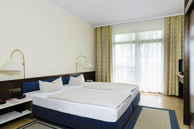 Hotel St. Georg Bad Aibling 269 Bewertungen - Bild von FTI Touristik