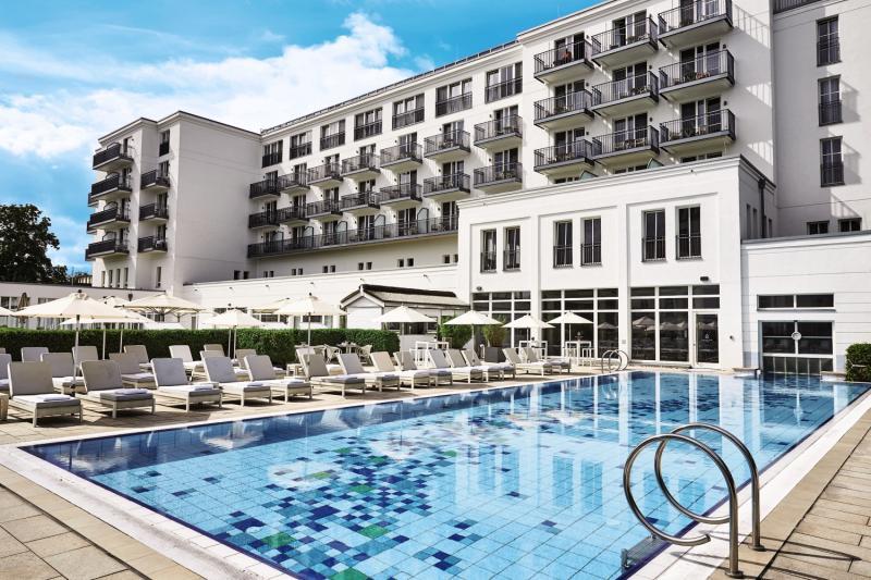 Steigenberger Grandhotel & Spa 58 Bewertungen - Bild von FTI Touristik