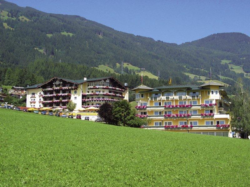 Hotel Kohlerhof günstig bei weg.de buchen - Bild von FTI Touristik